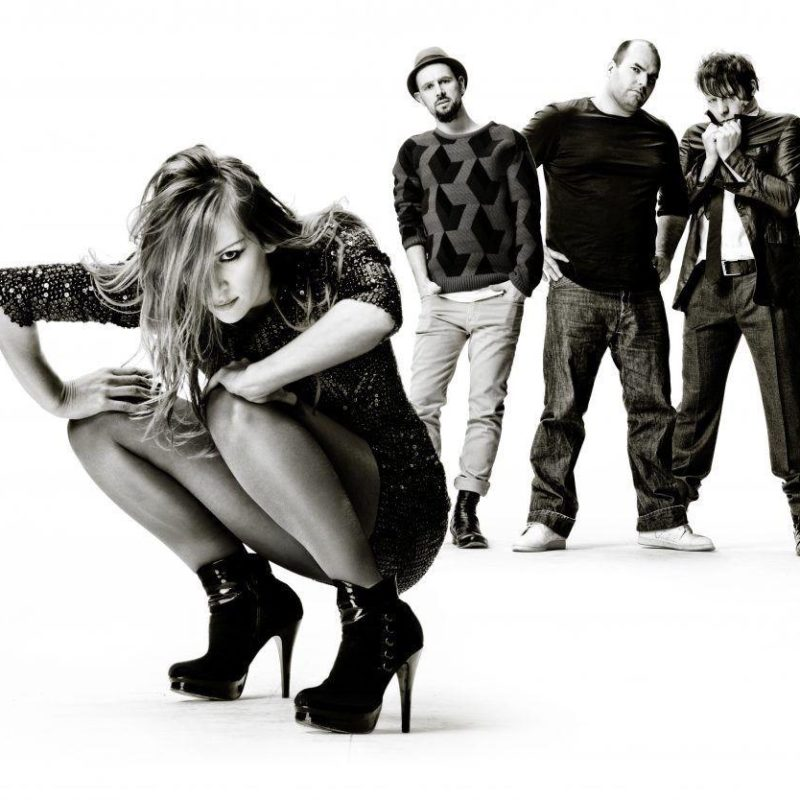Guano Apes Booking und artist information