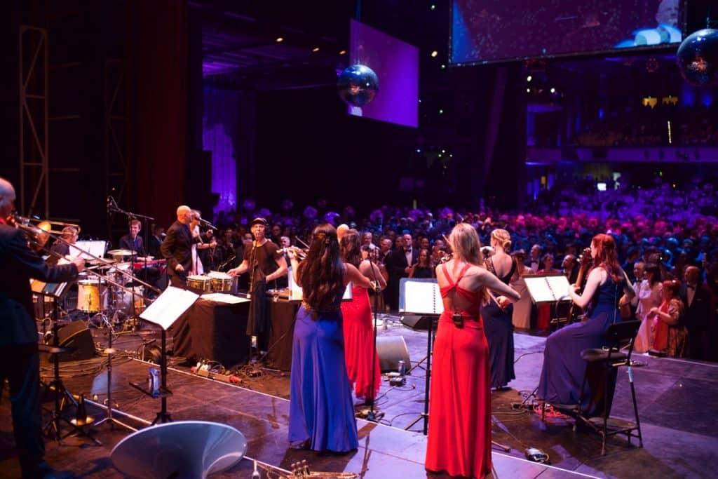Berlin Show Orchestra, Auftragsorchester, Orchester Berlin buchen