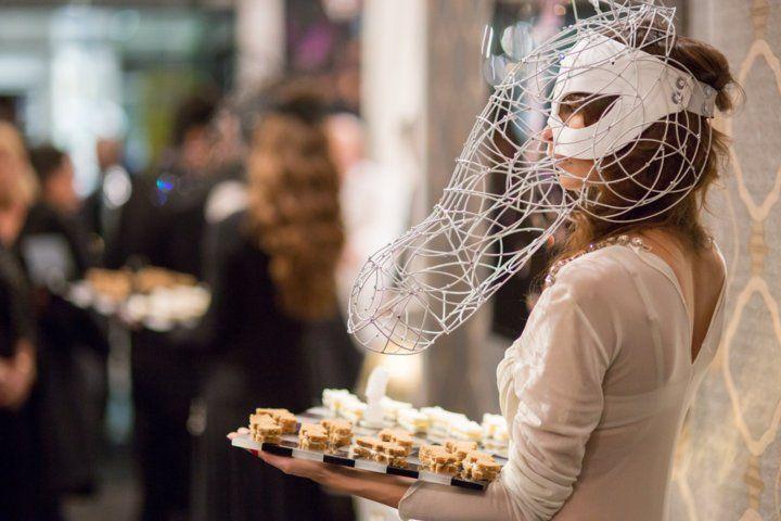 Firmenevents ideen Artful catering 1