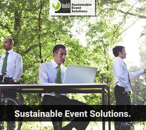 Sustainable Event Solutions
