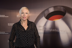 Annie-Lennox-Sustainability-Award