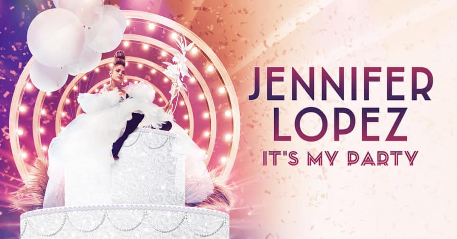 Jennifer Lopez Tour Foto