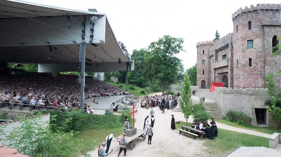 kultur festivals freilichtbühne ötigheim