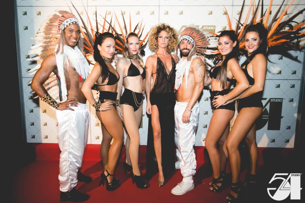 Promi News Kate Ryan's Zeitreise durch die größten 70er Hits, 80er Hits, 90er Hits und 2000er Hits, sorgt bei Festivals, Firmenevents und Stadtfesten Partystimmung!