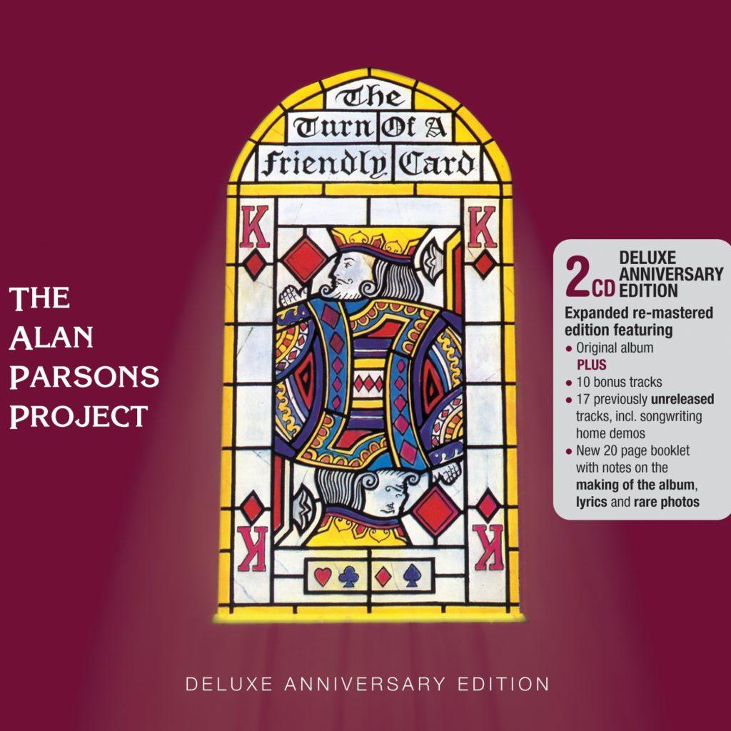 80er Bands - The Alan Parsons Project - Artist Relations Stefan Lohmann