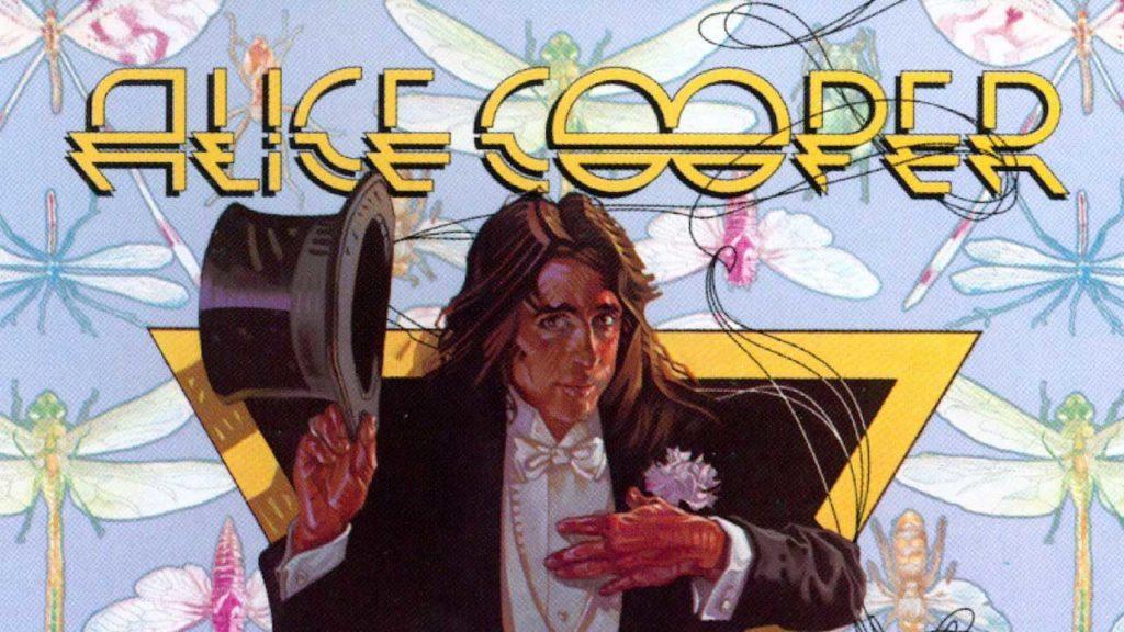 alice cooper booking information album welcome to my nightmare | artist relations stefan lohmann