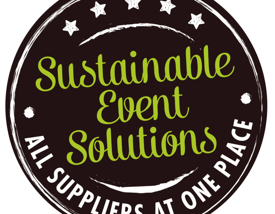 Sustainable Event Solutions All Suppliers at one Place Logo
