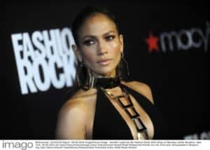 Jennifer Lopez Booking Stefan Lohmann Artist Relations Management